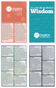 worship bulletin template koni polycode co